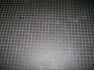 Fliesen, Mosaik und Feinsteinzeug reinigen