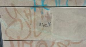 Graffitti reinigen Berlin