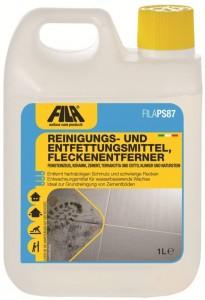 Marmor reinigen Berlin - basischer Grundreiniger - Fila-PS87