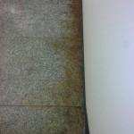 Granitflecken reinigen und beseitigen - Granitboden Fleckentfernung