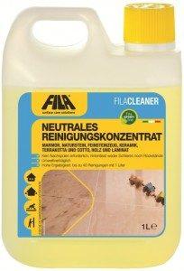 Naturstein Reinigung neutrales Reinigungskonzentrat