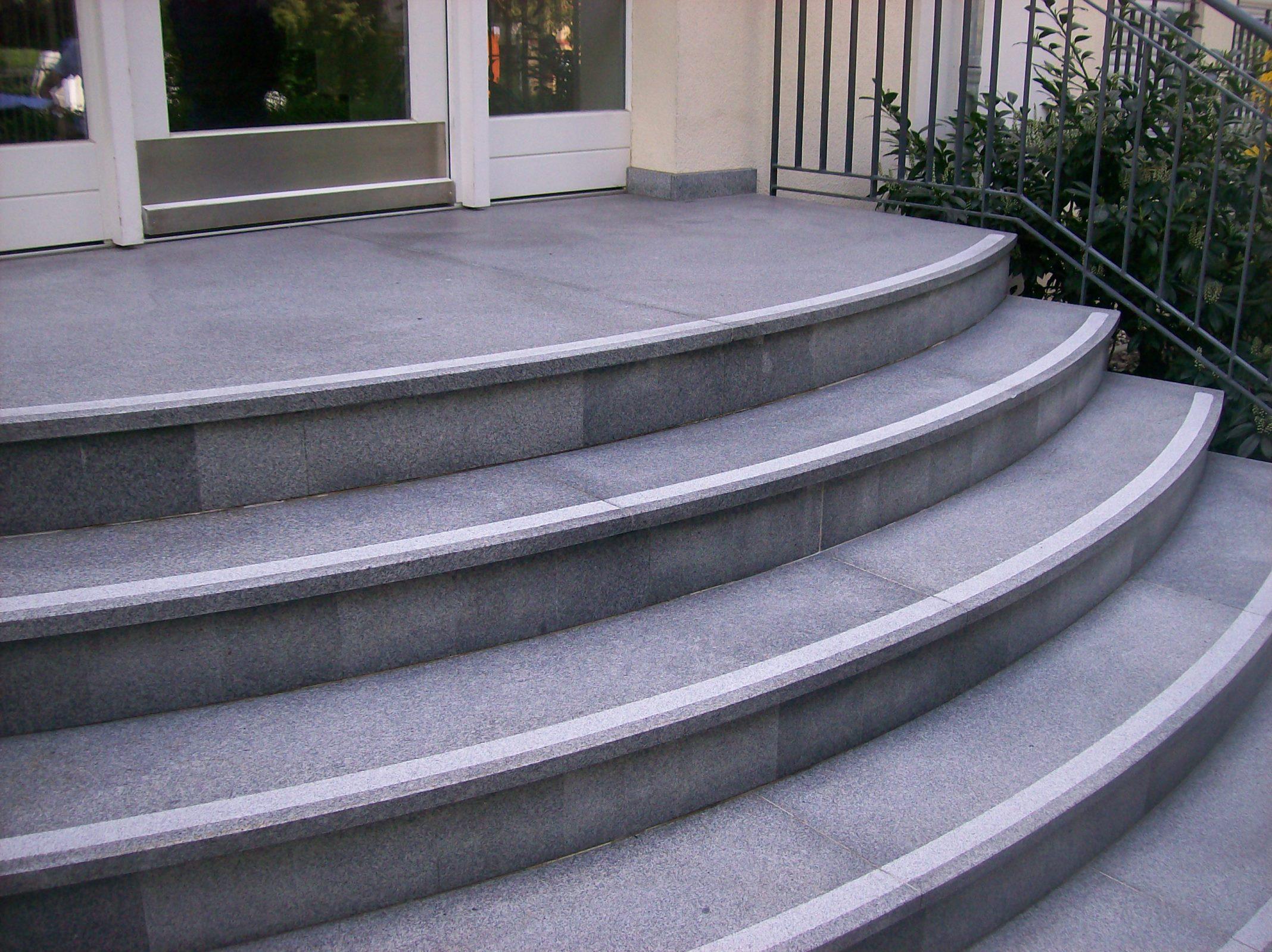 Granit Rutschsicherheit Berlin - Granit reinigen