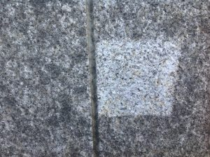 granit sanieren