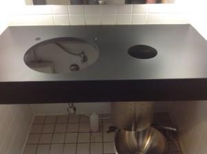 schiefer reinigung