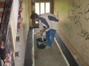steinboden polieren in nürnberg